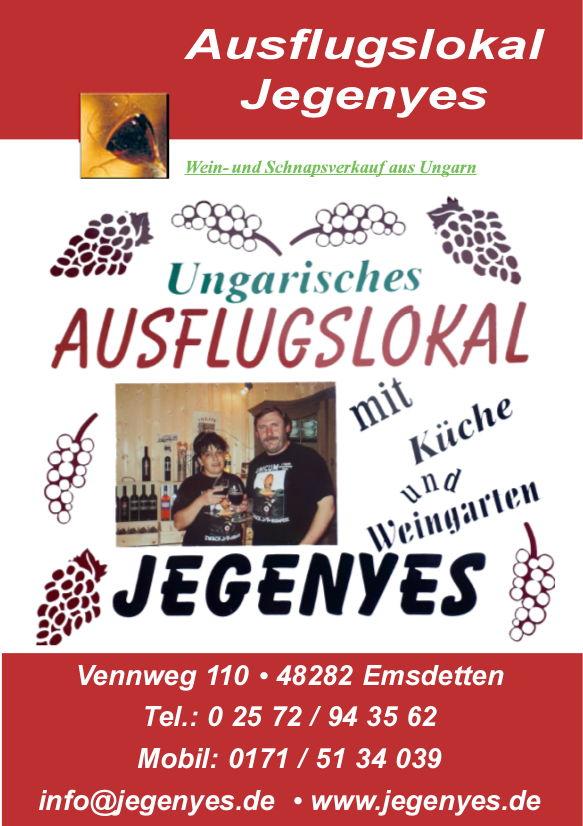 alpar jegenyes - Weinflyes